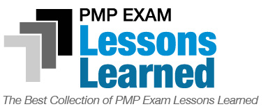 PMP Exam Lessons Learned - the best collection