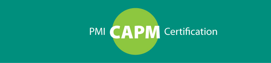 graphic for title: capm certification introduction