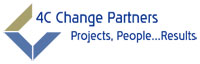 4c Change Partners PMP Training Company