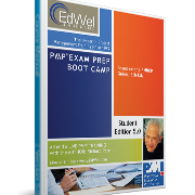 PMP Book - Free EdWel PMP Textbook