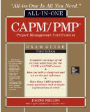 PMP Book – All-in-one CAPM/PMP