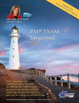 PMP Exam Prep Reference Book