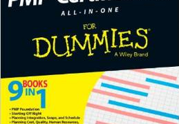 PMP Book: PMP Certification All-in-One For Dummies