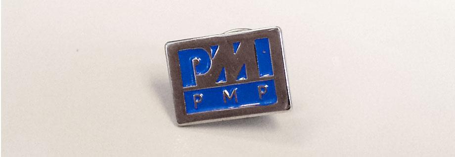 pmp pin