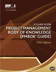 pmbok guide - pmp book