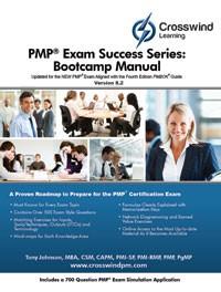 crosswind PMP book