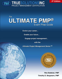 pmp book - ultimate pmp