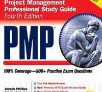 PMP Book - PMP Project Management Professional Study Guide