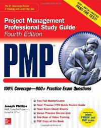 pmp book - professional study guide