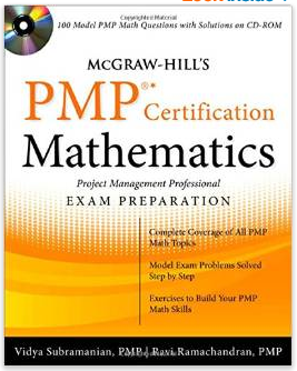 PMP Certification Mathematics Book