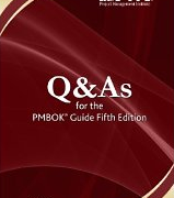 PMP Book - Q & As for the PMBOK Guide - Fifth Edition by PMI