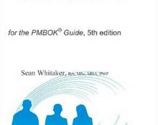 PMP Book - PMP Exam Practice Questions for the PMBOK Guide, 5th edition