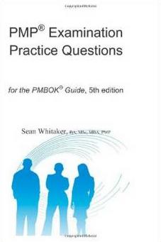 PMP Exam Practice Questions